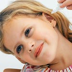 Ear Drops for Ear Infections