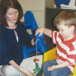 Early Intervention Speech Therapy