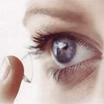 Contact Lens Keratitis