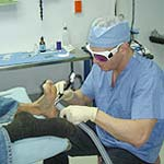 7 Facts about Laser Bunion Surgery