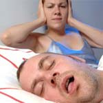 My Husband Has a Snoring Problem - What Should I Do?
