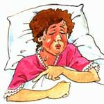 Menopause Night Sweats