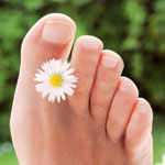 Nail Fungus Cure  - What Is Really Helping?