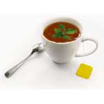 Peppermint Tea Benefits
