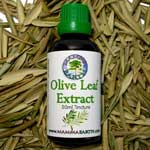 Olive Leaf Extract Side Effects