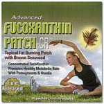 Fucoxanthin Patch Review