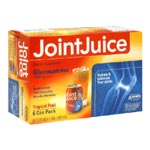 Joint Juice Side Effects