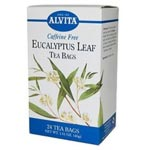 Eucalyptus Tea Health Benefits