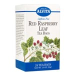 Raspberry Leaf Tea Pregnancy Uses - When and How Much?