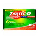 Zyrtec Side Effects
