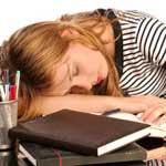 Narcolepsy Symptoms in Teenagers - What To Do?