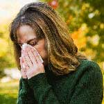 Seasonal Allergy Symptoms vs Common Cold and Flu