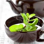 Peppermint Tea Side Effects - Acid Reflux and Pregnancy Complications!
