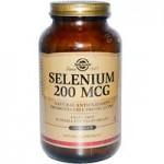 selenium side effects