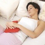 heavy bleeding during period
